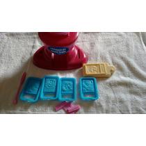 Fabrica De Chocolate Brinquedo