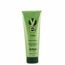 Yellow Form Scalp Protector Gel Protetor De Couro 225ml