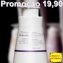 Promoção Hidratante Natura Tododia 400 Ml De:36,90 Por 19.90