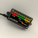 Hallmeter Digital - Relação Ar / Combustivel - Garantia 1ano