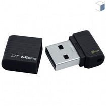 Oferta Pen Drive Kingston Micro 8gb Dtmck/8gb Com Garantia