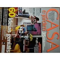 Revista Casa E Jardim Nº 659 - Dezembro/2009