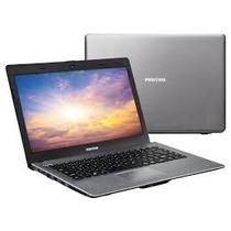 Notebook Positivo Premium Xri7150 Core I3 500gb ,14 Cinza
