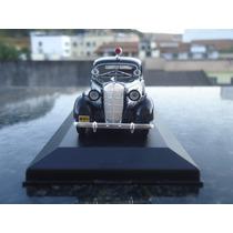Buick Special Police Ano - 1936 Escala 1;43