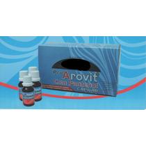Pro Arovit/ Pantenol Cabelos Crescem C/ Hidratação/ 10 Unids