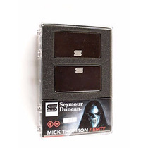 Seymour Duncan Blackouts Mick Thomson Emty Ahb-3s - Usa