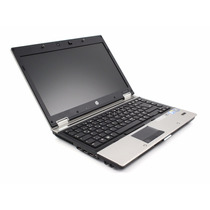 Notebook I5 Hp Elitebook 8440p + Hd Ssd
