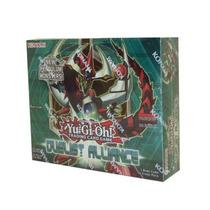 Yu-gi-oh Box Com 24 Boosters Aliança Dos Duelistas 216 Cards