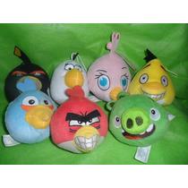 Angry Birds Do Mc Donalds