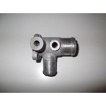 Flange Dagua Cabeçote Motor Ap 1.6,1.8,2.0 Mi