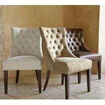 Cadeira Para Mesa De Jantar Com Captone Moveis Jowilli Gram