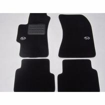 Tapetes Subaru Impreza Impreza Wrx 5 Pçs 4mm