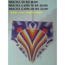 Pipas Mucha 50,55,60