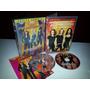 Dvd As Panteras 1 E 2 - Filmes Originais - Frete Gratis