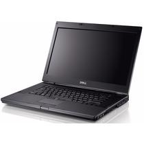 Notebook Dell Intel I5 4gb 500gb Win 7 Pro Garantia