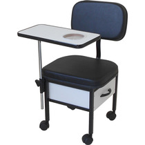 Cadeira Para Manicure Modelo S T
