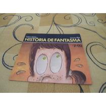 Livro Historia De Fantasma Tatiana Belinky Autografado
