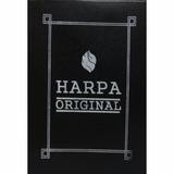 Harpa Crista Original Com 640 Hinos Letra Grande Pop