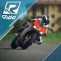 Ride Ps3 Playstation 3 Psn Corrida Moto