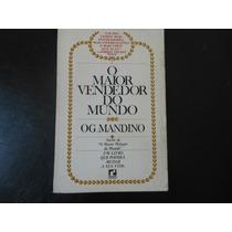 Livro- O Maior Vendedor Do Mundo- Og- Mandino