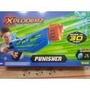 Paintball Arma Xploderz Punisher 1000 Bolas+óculos Alc+30mts