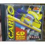 Cd Rom   -    Carro  -  Carromania   -  B320