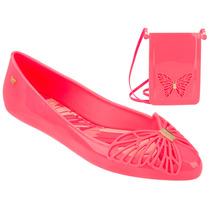 Sapatilha Feminina Zaxy Combina - 17080 - Luluzinha Calçados