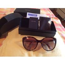 Oculos Prada Sp23 Original Comprado Brasil Tenho Gap