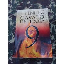 Cavalo De Troia 9 - J.j. Benitez