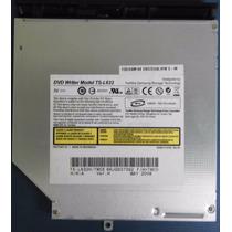 Gravadora Dvd / Cd Notebook Positivo Mobile Z76+