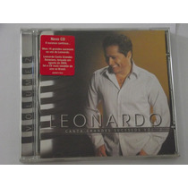 Cd Leonardo - Canta Grandes Sucessos Vol 2
