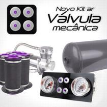 Chaves De Transferência - Kit Ar Robusto - Chaves+compressor
