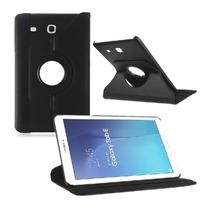 Capa Giratória Tablet Galaxy Tab E 9.6 T560 + Película Vidro