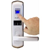 Fechadura Eletronica Biométrica - G-locks C 61