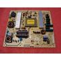 Placa Fonte 168p-p32exm-w6 Toshiba Le3273w - Orig. Novas