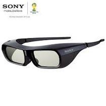 Kit 04 Óculos 3d Para Tv Sony