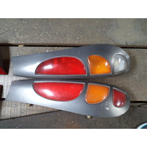 Lanterna Traseira Marea Weekend Original Fiat.escolha O Lado