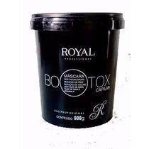 Botox Royal Promax Pronta Entrega +frete+brinde