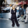 Cd Avril Lavigne - Let Go (2002)
