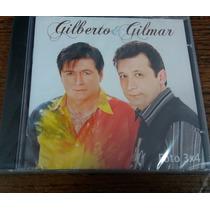 Cd Lacrado Gilberto E Gilmar Foto 3x4 2001