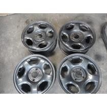 Vendo Roda Dá Eco Sport Aro 15 4x108 R$99,00 Cada Usadas Pe