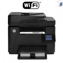 Oferta Impressora Hp Mfp Laserjet Pro M225dw Multifuncional