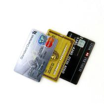 Pen Drive Cartão De Crédito 8 Giga O Mais Barato Do Ml
