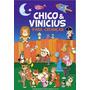 Dvd Chico E Vinicius Para Crianças (984407)
