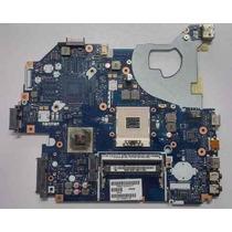 Placa Mãe Ls-6901p Notebook Acer Aspire 5750 Leiaa