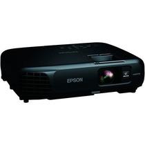 Projetor Epson Powerlite S18+ 3000 Lumens Hdmi 3lcd Bivolt