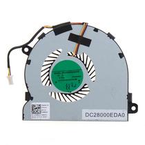 Cooler Dell Inspiron 5542 03rrg4 5457 P49g Novo Nf-e
