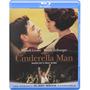 Blu-ray Cinderella Man {import} Novo Lacrado