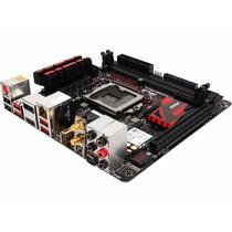 Placa Mãe Mini Itx Lga 1151 Msi Z170i Gaming Pro Ac