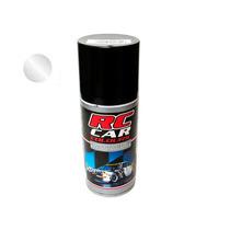 Tinta Spray P/ Bolha Rc Ghiant Prata Brilhante 150ml